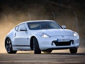 Ver foto 4 de Nissan 370Z GT Edition 2011