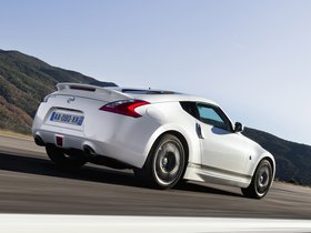 Ver foto 21 de Nissan 370Z GT Edition 2011