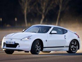 Ver foto 2 de Nissan 370Z GT Edition 2011