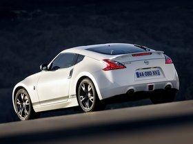 Ver foto 19 de Nissan 370Z GT Edition 2011