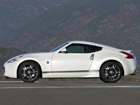 Ver foto 18 de Nissan 370Z GT Edition 2011