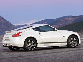 Ver foto 17 de Nissan 370Z GT Edition 2011