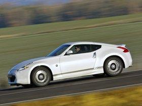Ver foto 16 de Nissan 370Z GT Edition 2011