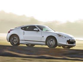 Ver foto 15 de Nissan 370Z GT Edition 2011