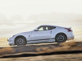 Ver foto 14 de Nissan 370Z GT Edition 2011