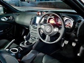 Ver foto 31 de Nissan 370Z GT Edition 2011