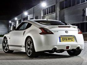 Ver foto 30 de Nissan 370Z GT Edition 2011