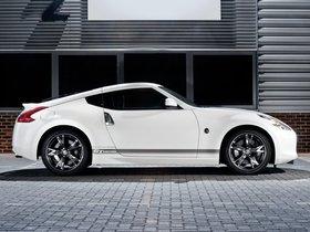 Ver foto 26 de Nissan 370Z GT Edition 2011