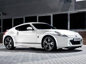 Ver foto 25 de Nissan 370Z GT Edition 2011