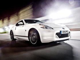 Ver foto 24 de Nissan 370Z GT Edition 2011