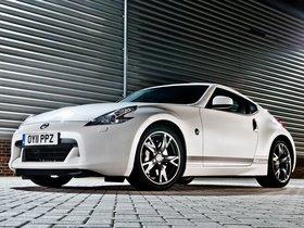 Fotos de Nissan 370Z GT Edition 2011