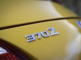 Ver foto 16 de Nissan 370Z Heritage Edition Z34 2017
