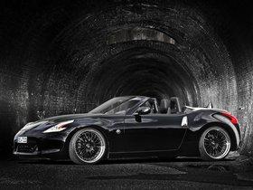 Ver foto 4 de PFA Creativ Nissan 370Z Roadster 2011
