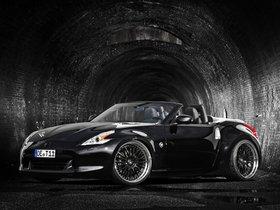 Fotos de Nissan PFA Creativ 370Z Roadster 2011