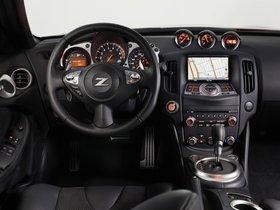 Ver foto 13 de Nissan 370Z USA 2012