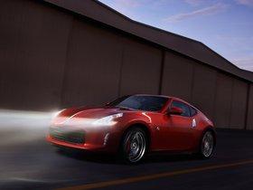 Ver foto 4 de Nissan 370Z USA 2012