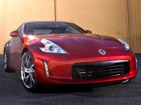 Fotos de Nissan 370Z USA 2012