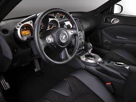 Ver foto 12 de Nissan 370Z USA 2012