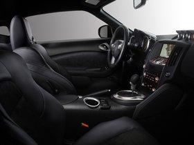 Ver foto 11 de Nissan 370Z USA 2012