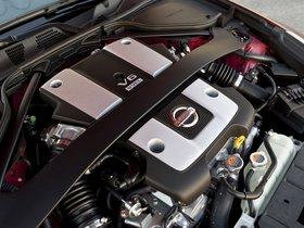 Ver foto 10 de Nissan 370Z USA 2012
