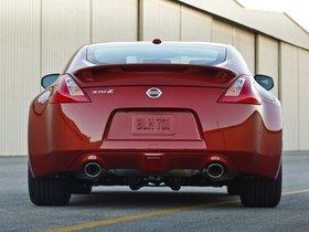 Ver foto 8 de Nissan 370Z USA 2012