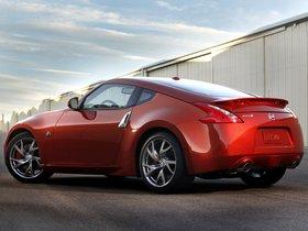 Ver foto 7 de Nissan 370Z USA 2012
