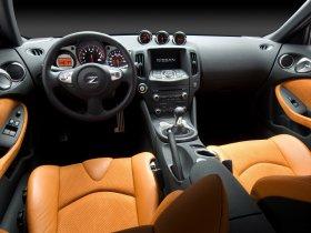 Ver foto 20 de Nissan 370Z 2009