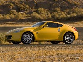 Ver foto 11 de Nissan 370Z 2009