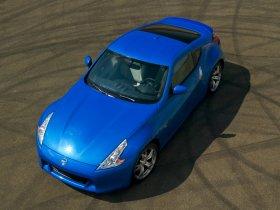 Ver foto 9 de Nissan 370Z 2009