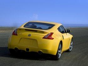 Ver foto 6 de Nissan 370Z 2009