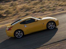 Ver foto 5 de Nissan 370Z 2009