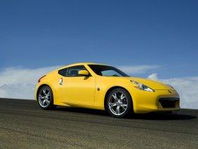 Ver foto 4 de Nissan 370Z 2009