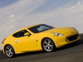 Ver foto 3 de Nissan 370Z 2009
