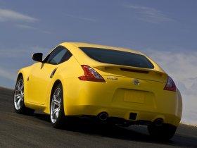 Ver foto 2 de Nissan 370Z 2009