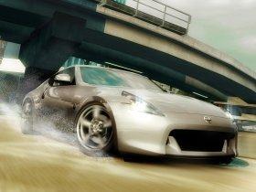 Ver foto 18 de Nissan 370Z 2009