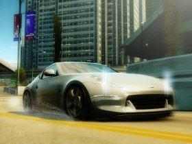 Ver foto 17 de Nissan 370Z 2009