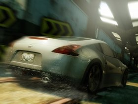 Ver foto 16 de Nissan 370Z 2009