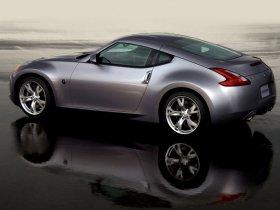 Ver foto 15 de Nissan 370Z 2009