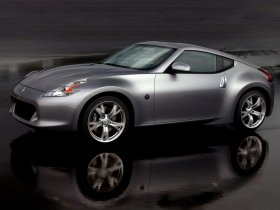 Ver foto 14 de Nissan 370Z 2009