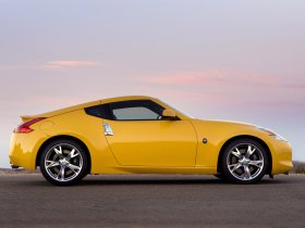 Ver foto 13 de Nissan 370Z 2009