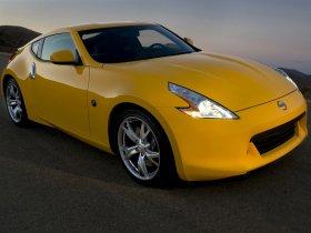 Ver foto 12 de Nissan 370Z 2009