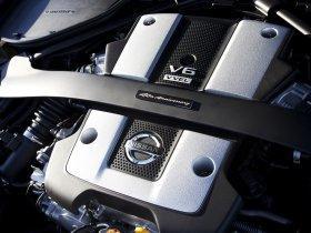 Ver foto 8 de Nissan 370z 40th Annyversary 2010