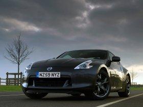 Fotos de Nissan 370z Black Edition UK 2010