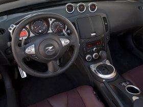 Ver foto 10 de Nissan 370Z Roadster 2009