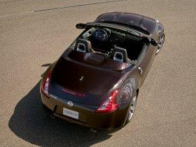 Ver foto 2 de Nissan 370Z Roadster 2009