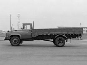 Ver foto 2 de Nissan 680 1959