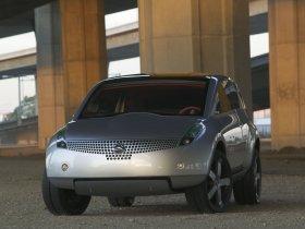 Fotos de Nissan Actic