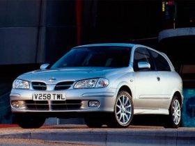 Ver foto 1 de Nissan Almera 2000