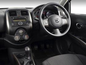 Ver foto 10 de Nissan Almera B17 2013