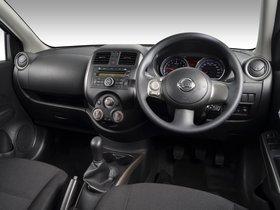 Ver foto 9 de Nissan Almera B17 2013